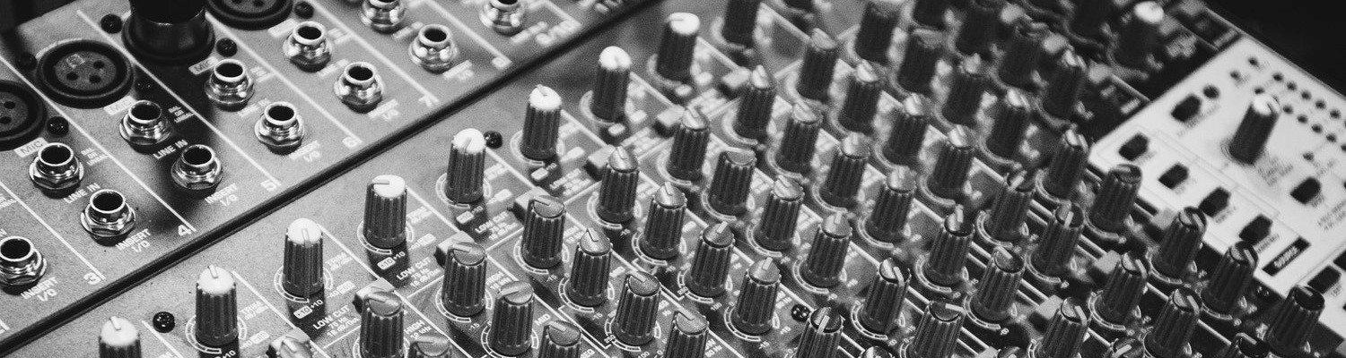 Group / Band / Audio Mixers Rental - St-Tropez, Cannes, Monaco / Monte-Carlo - French Riviera